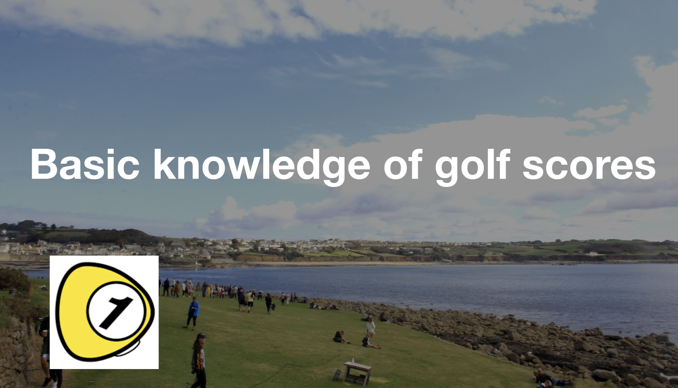 golfScoreCounterDotcom_Basic knowledge of golf scores